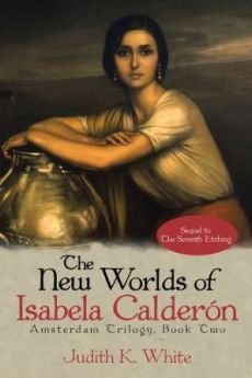 The New World of Isabela Calderón